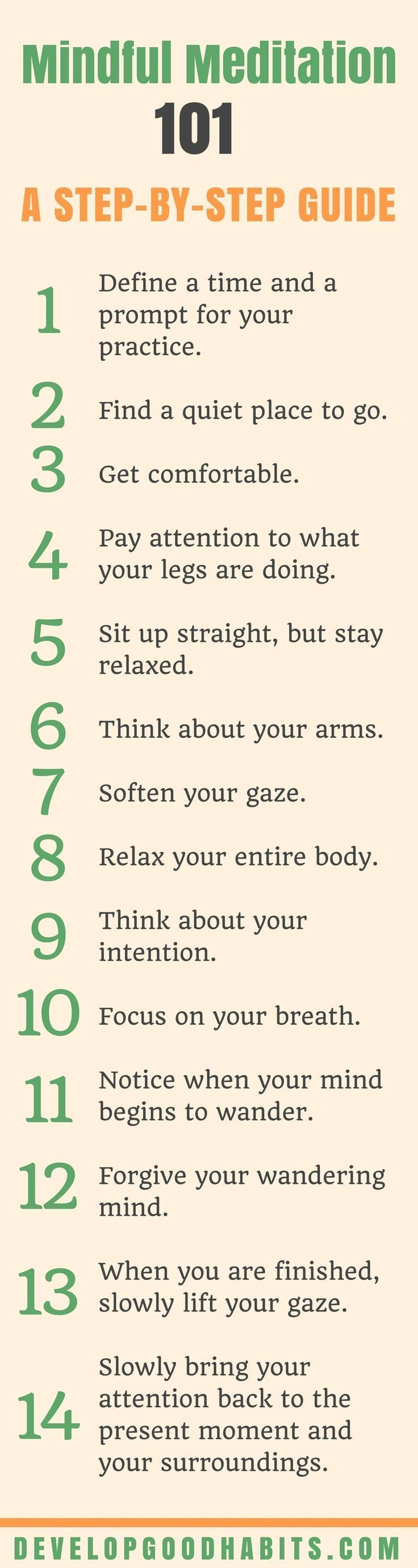 How to Practice Mindfulness (The Ultimate Guide to Being More Mindful Throughout the Day)