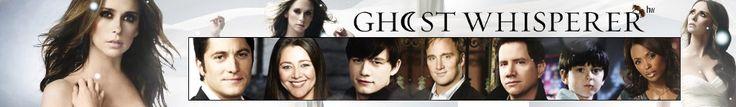Bannière du quartier Ghost Whusperer