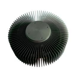 Kruhový chladič QuickCool QL-14356AL-33S