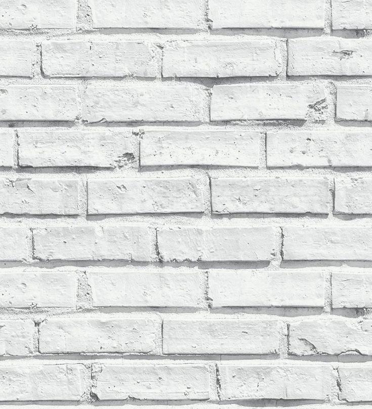 Las 25 mejores ideas sobre ladrillos blancos en pinterest - Imitacion a ladrillo ...