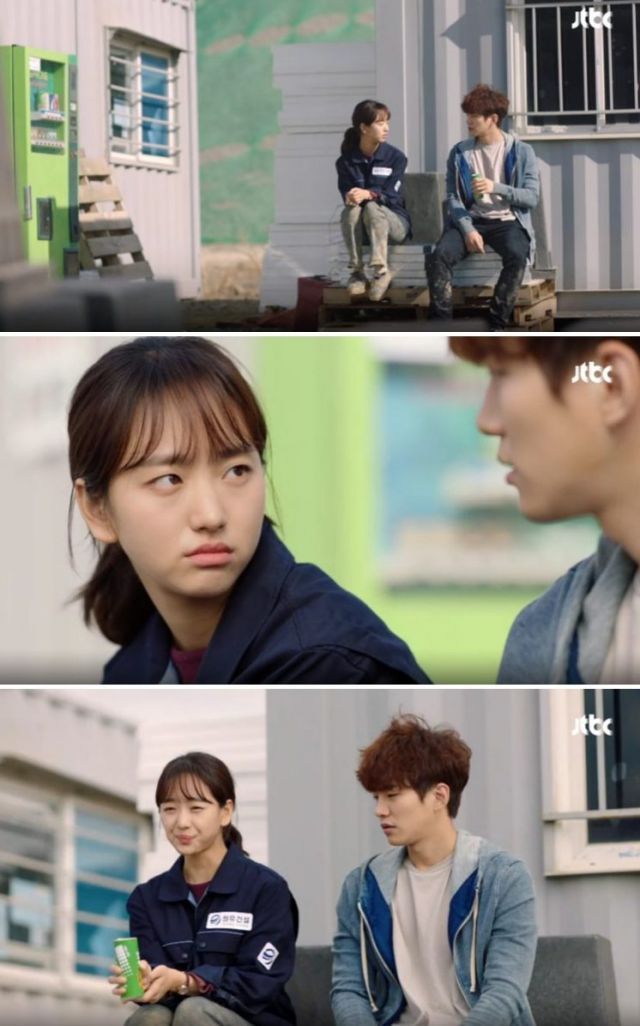 [Spoiler] Added Episode 5 Captures for the #kdrama 'Just Lovers'