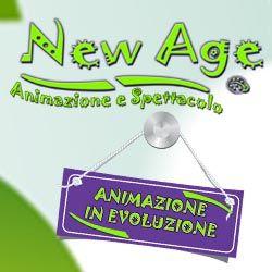 New Age Animazione in Evoluzione