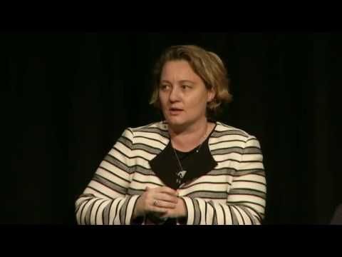 Proud Queenslander Leanne Kemp and Blue Sky Investments talk about what it takes to build a global venture at the Advance Queensland Innovation and Investment Summit in Brisbane.   April, 2016.