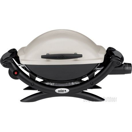 Weber Q 1000 - The amazing Weber Q Range - BBQ's and Outdoor