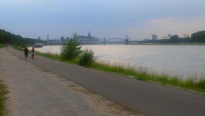 Cologne Summer 2012