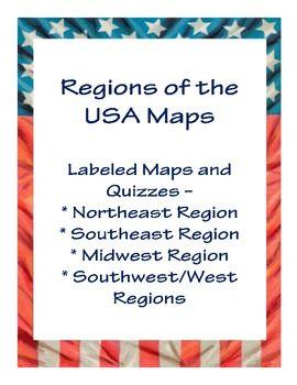 Die Besten United States Map Labeled Ideen Auf Pinterest Die Us Map Blank Quiz