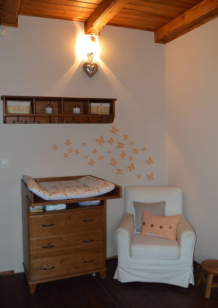 Pillangó faldekoráció Dekor párnák Butterfly  wall decor Decor pillow