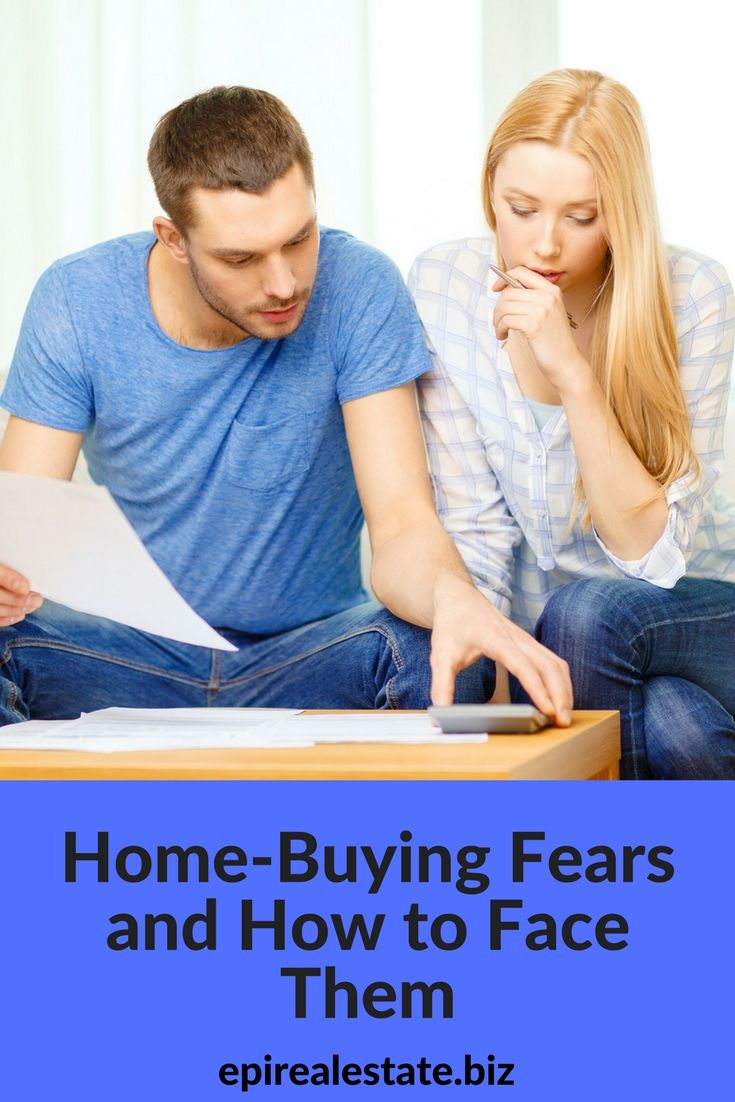 Buying a home can be a scary thing, this type of purchase involves a long term commitment from maintenance to financially. Home buyers often are wary that they will purchase the wrong house and be stuck with an investment not worth their money. However, of the issues most home buyers often face, there's plenty that can be done to alleviate the all too common fears you might experience when purchasing your new home.  Find out more at: www.EPIrealestate.biz