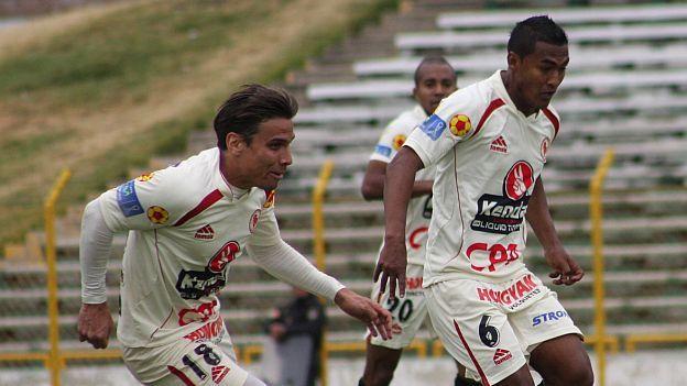 León de Huánuco vs. Los Caimanes en vivo por el Torneo Apertura #Depor