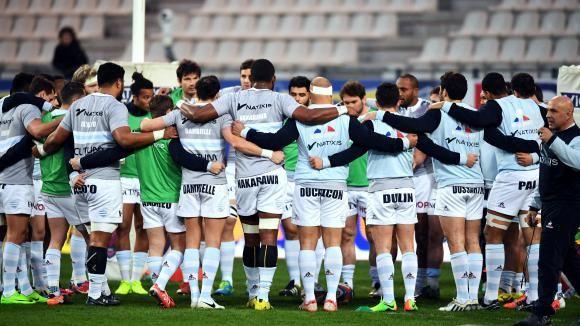 ☆KAB SPORT: ⏩Fusion Racing 92 - Stade Français