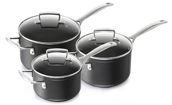 Pot luck: win a set of our Toughened Non-Stick pans worth R5 800 | Le CreusetLe Creuset