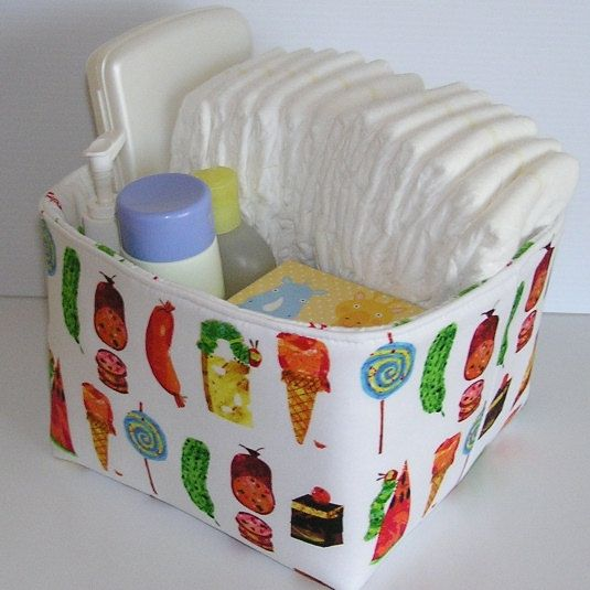New Size Very Hungry Caterpillar Food Accent by TREASUREDTOTES08