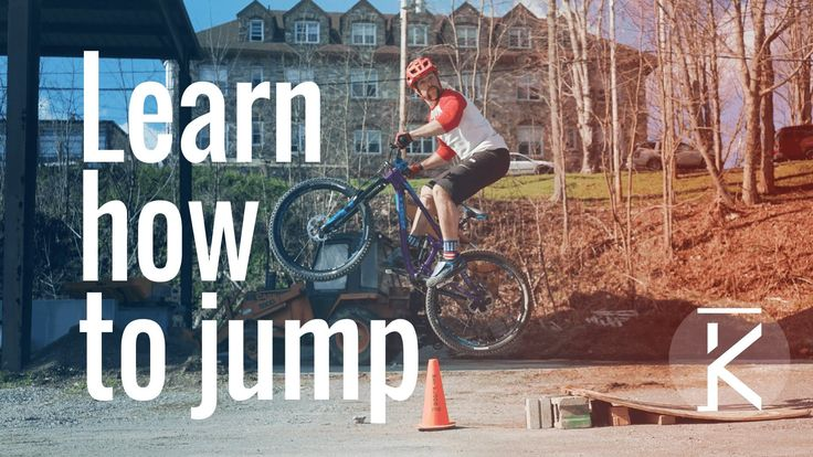 How to Jump a mountain bike beginner tutorial | Skills With Phil #mountainbiking…