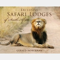 In this epic volume, master photographer Gerald Hoberman, together with award-winning travel writer Carrie Hampton, reveals the distinctive attributes of each exclusive safari lodge, making it an ideal book for armchair travellers and for those planning a safari holiday where the things that count are comfort, luxury, fabulous food, exceptional service and excellent game viewing opportunities.