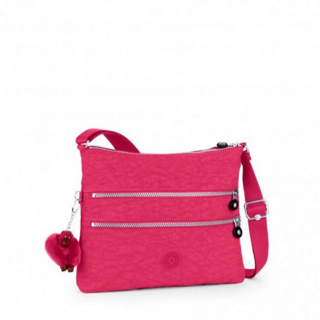 Tracollina piatta con tasche Alvar Kipling K13335 - Scalia Group #kipling #bags #sport #travel #viaggio #adventure
