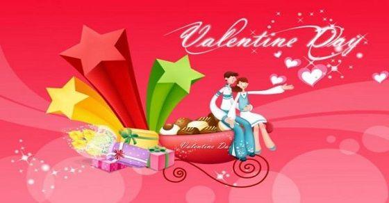 Lời chúc valentine hay nhất dành cho chồng yêu