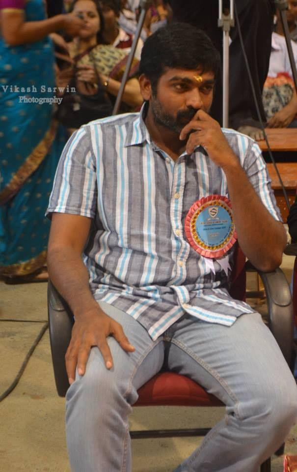 Vijay Sethupathi Latest Stills
