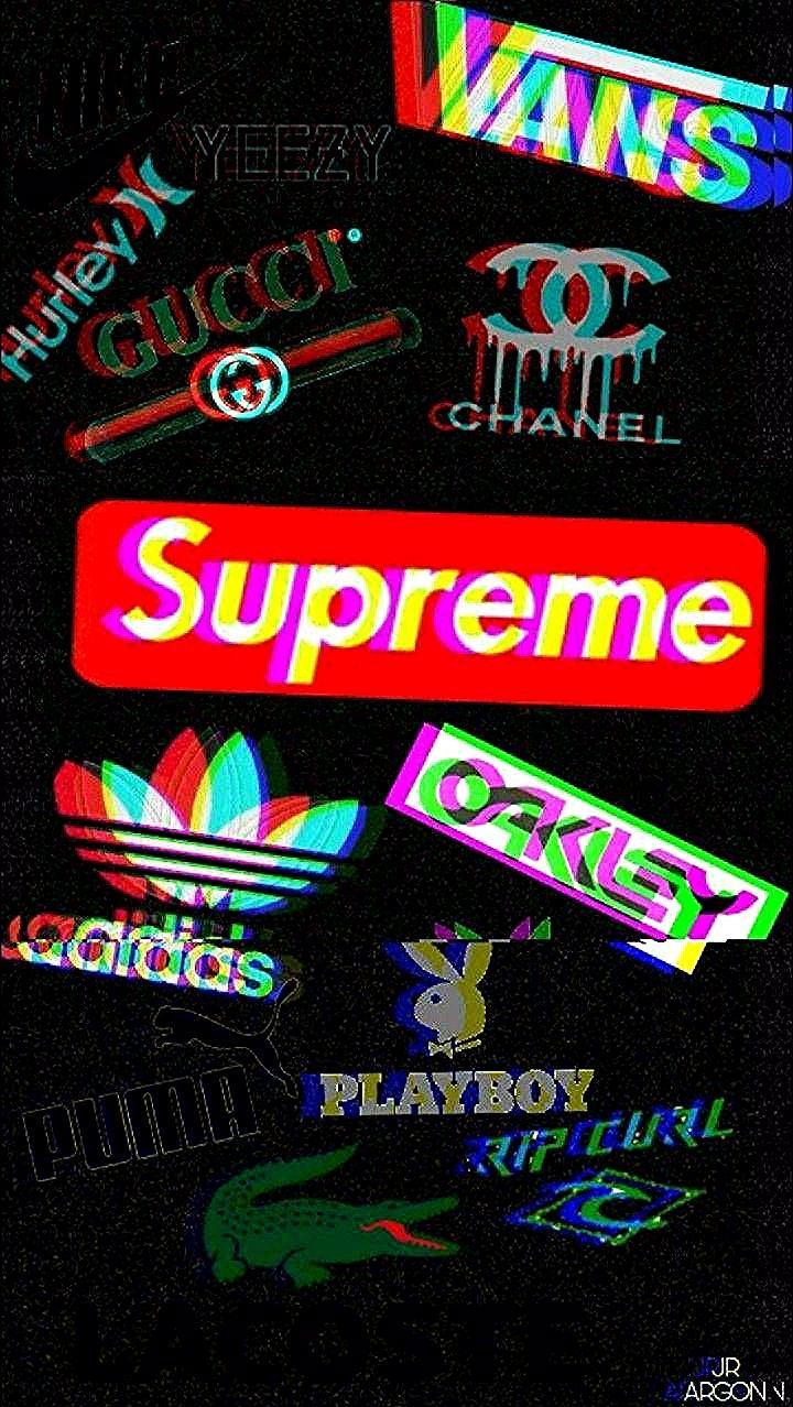 Supreme wallpaper, Supreme iphone