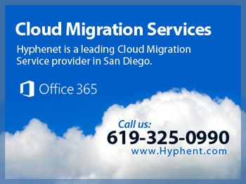 Office 365 Services San Diego CA. Complete Office 365 Services and Support. Your best Office 365 service provider in San Diego. Help? Call NOW: 619-325-0990