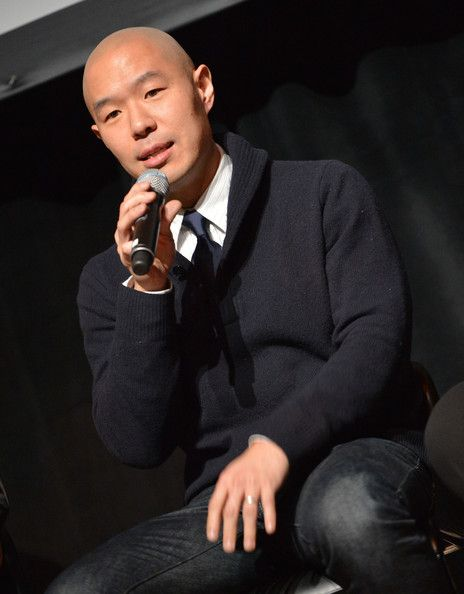 """Hoon Lee with the """"Banshee"""" Cast At Savannah College Of Art And Design's aTVfest"""