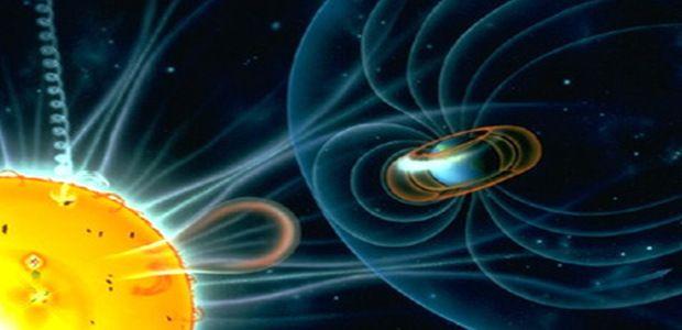 solar storm impact on humans - photo #48