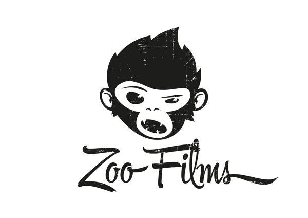 """""""Zoo Films"""" logo on Behance"""