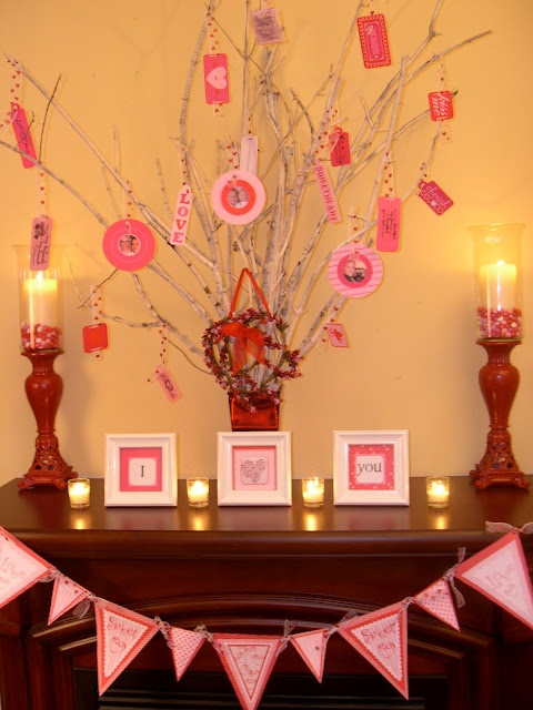 35 Best Images About Mantel Ideas For Valentine S Day On Home Decorators Catalog Best Ideas of Home Decor and Design [homedecoratorscatalog.us]