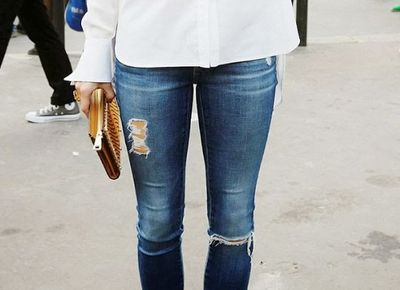 7 Jeans-Shopping Tips That Will Change Your Life