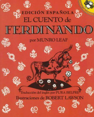 El Cuento De Ferdinando/the Story of Ferdinand (SPANISH) (Picture Puffins)