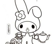 11 Best My Melody Images On Pinterest