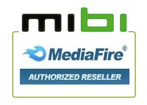Adquiere tu cuenta MediaFire.com con Mibi