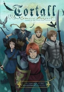 BUY OR DL The result of a collaboration between hundreds of artists from the online community #deviantART, 'The Tortall Comics Project' is a comic anthology based on the works of Tamora Pierce. Enjoy over 270 pages of beautiful comics and illustrations created by fans of the Tortall and Circle of Magic universe!