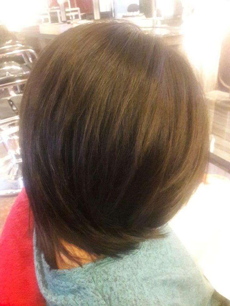 Hairbob#haircutting#