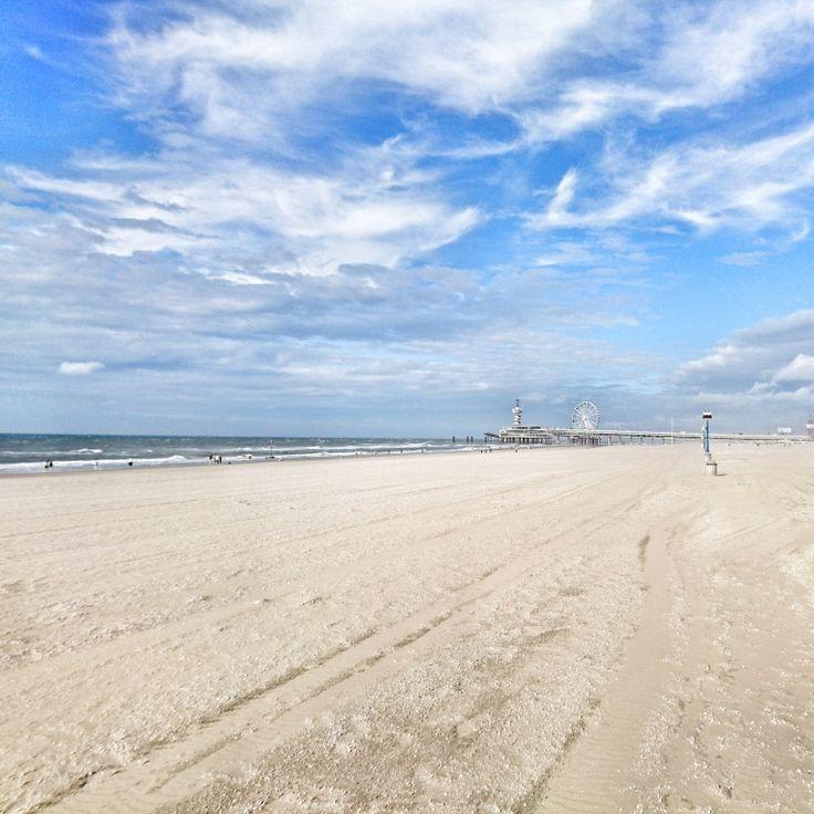 Scheveningen Strand Niederlande Strand Scheveningen Und Reisen