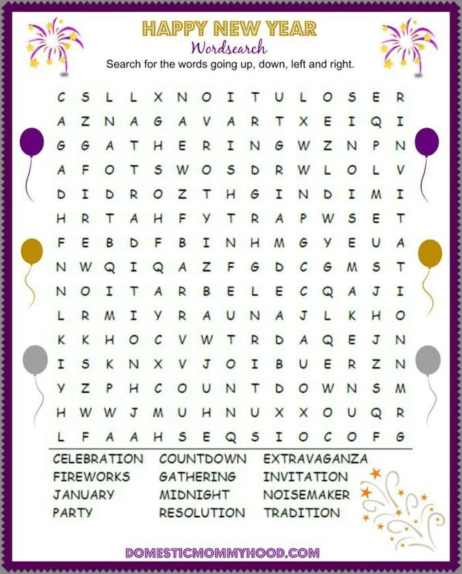 20 best New Year\'s Eve Party Ideas images on Pinterest | New years ...