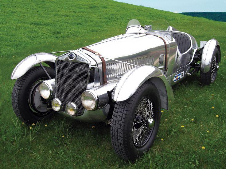 1937 Delage D6-3L Grand Prix