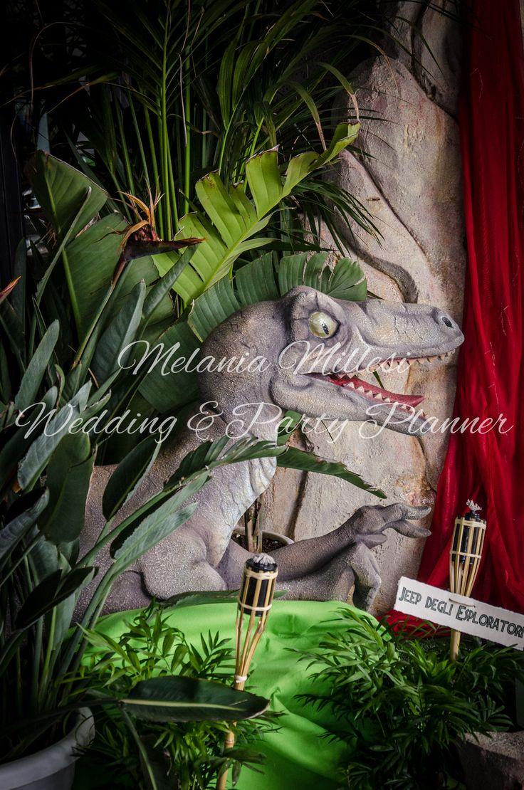 Jurassic Party    Facebook https://www.facebook.com/weddingepartyplanner/?ref=aymt_homepage_panel