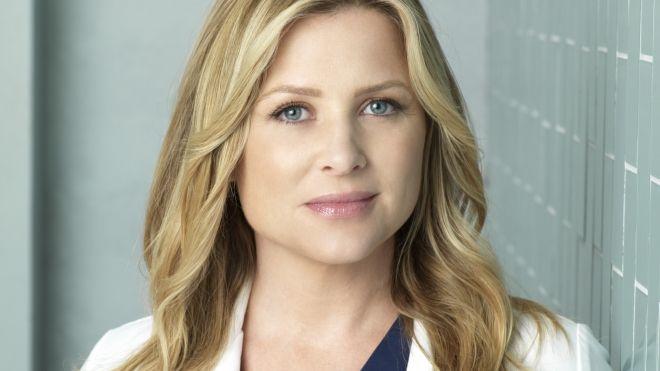 Arizona Robbins | Jessica Capshaw - Net5