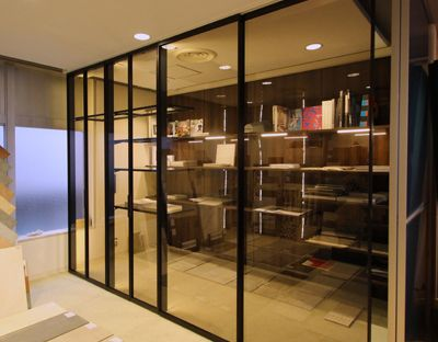 Raiki Storage System