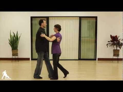We like this video for Country Two Step dancing by Kurt Senser via @YouTube