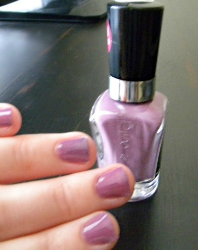 new nail color i bought from wet & wild 207B  bite the bulletNails Colors, Nail Colors, New Nails