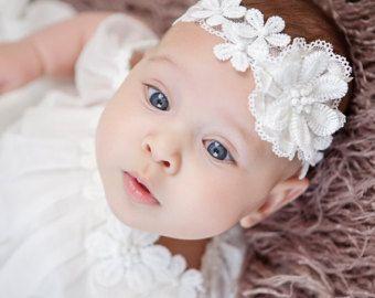 Baby Headband Felt Flower Headband Baby Headbands Newborn