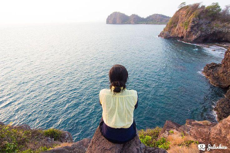 Pulau Sangiang Banten – jalankece
