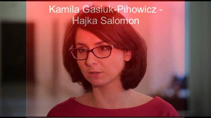 Żydowskie nazwiska Polskiej elity - każdy Polak musi to obejrzeć (do końca)