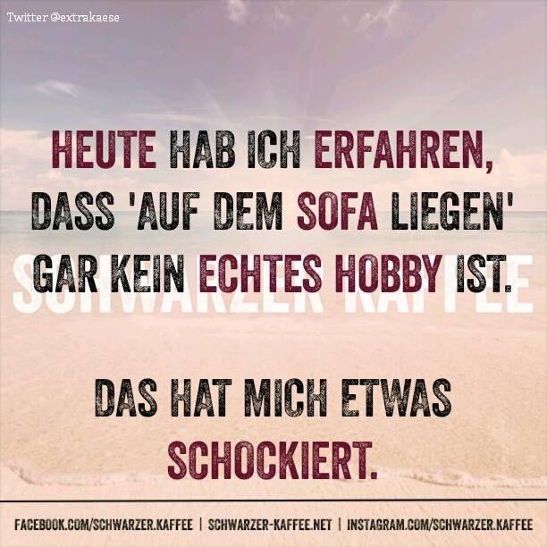 MEIN HOBBY - SCHWARZER-KAFFEE