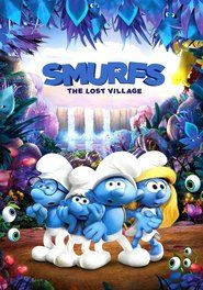 Smurfs: The Lost Village watch full movie online