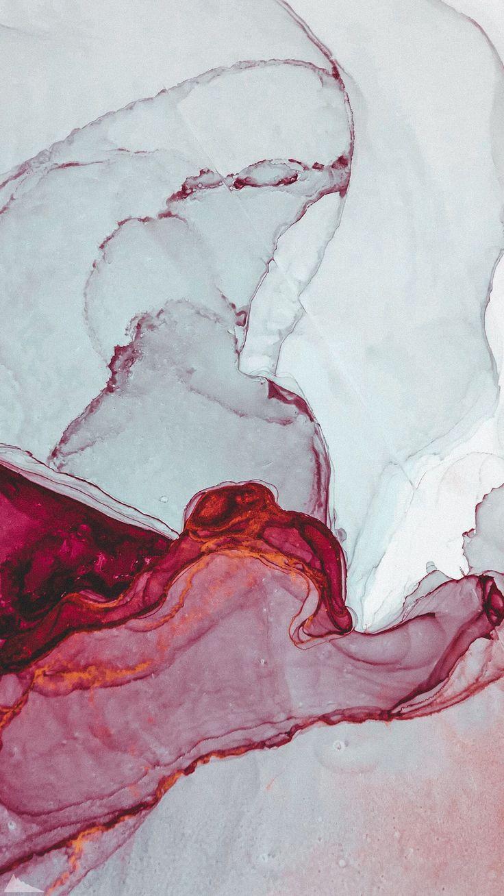 Marble wallpaper for phone #iphonelockscreen Wallpaper  HD phone marble #мра...