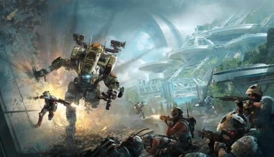 Titanfall 2 - PS4 Review - PlayStation Country