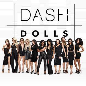 DASH Dolls | E! Online