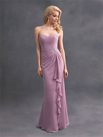 Alfred Angelo Bridal Style 7398 from Alfred Angelo Bridesmaids